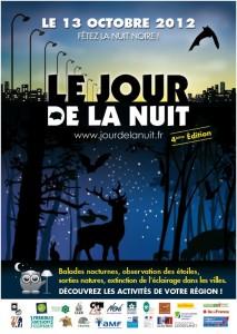 Jour de la Nuit 2012