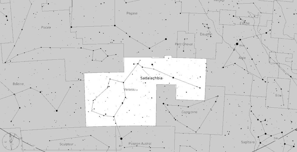 Sadalachbia