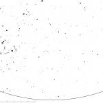 15 décembre - horizon sud