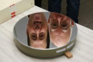 307 - Miroir
