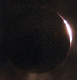 Éclipse 1999