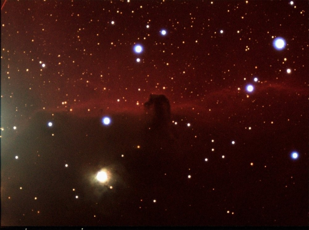 IC 434 - B33 Tête de Cheval dans Orion