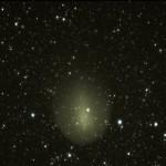 Comète HOLMES