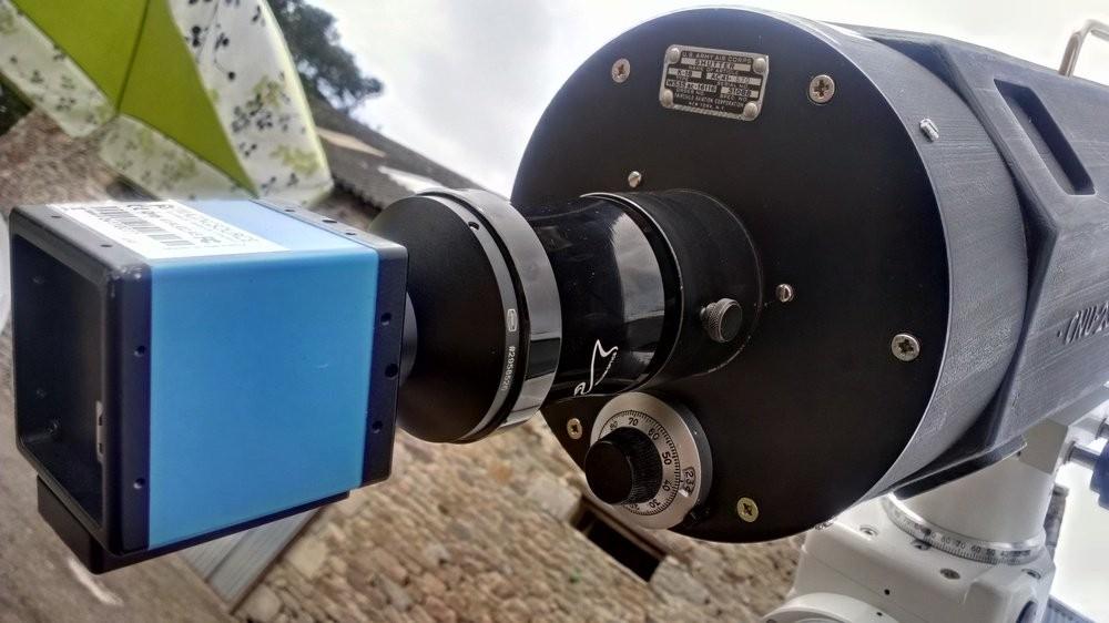 600mm - Arrière