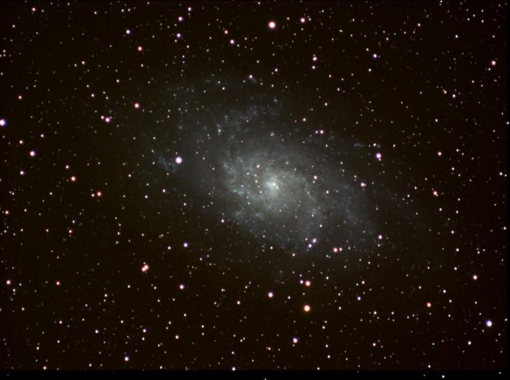 M33 - Tri