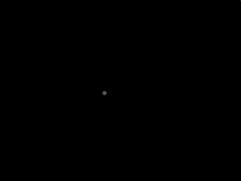 600 mm - Jupiter