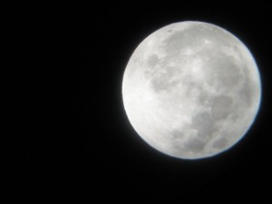 Pleine Lune II