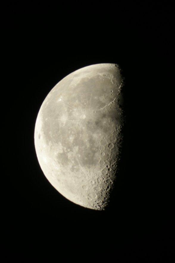 Lune du 04-08-2007