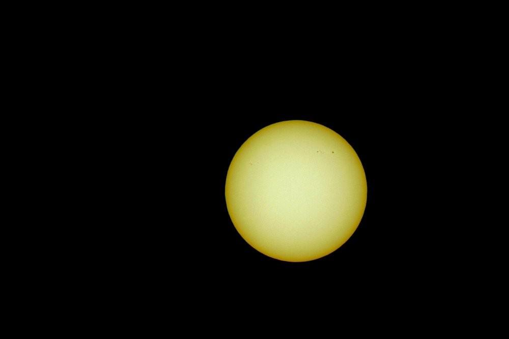 Taches solaires (2)