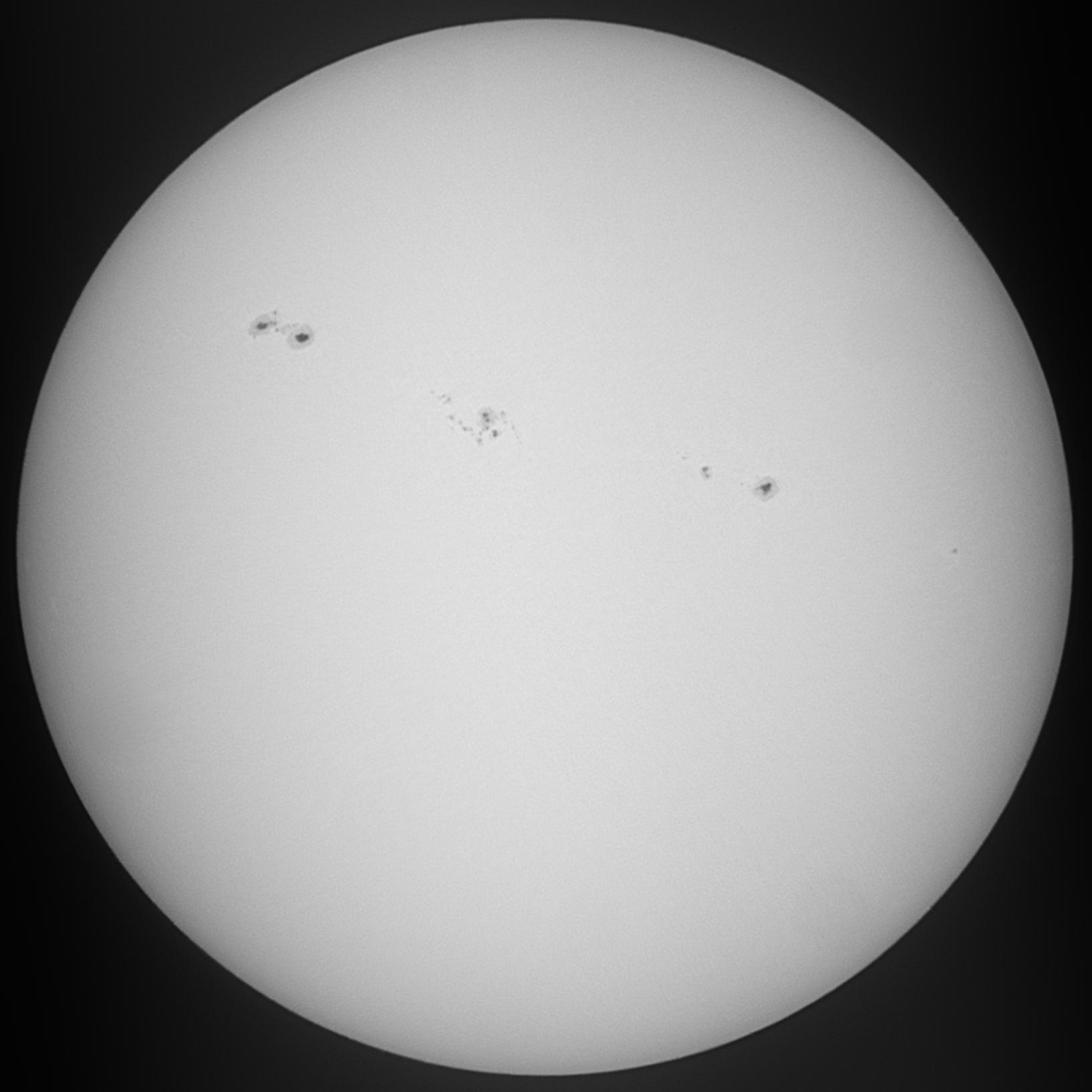 Soleil 30-07-2011