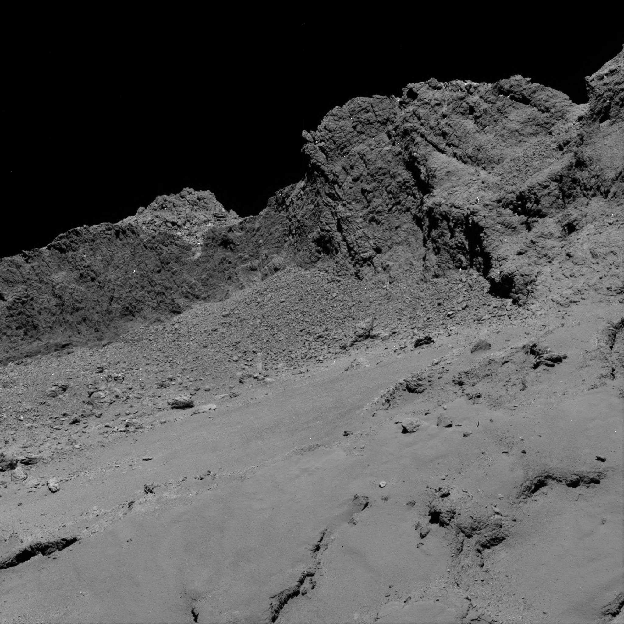 comet_from_16_km