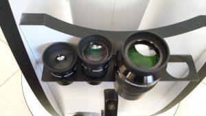J 39 ai test mes nouveaux oculaires association sterenn for Nettoyer miroir telescope