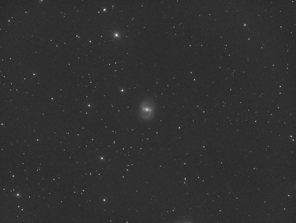 Messier 91