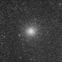 Messier 22 dans le Sagittaire