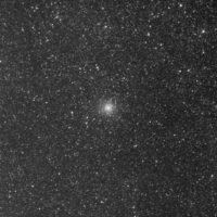 Messier 28 dans le Sagittaire
