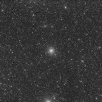 Messier 56 dans la Lyre