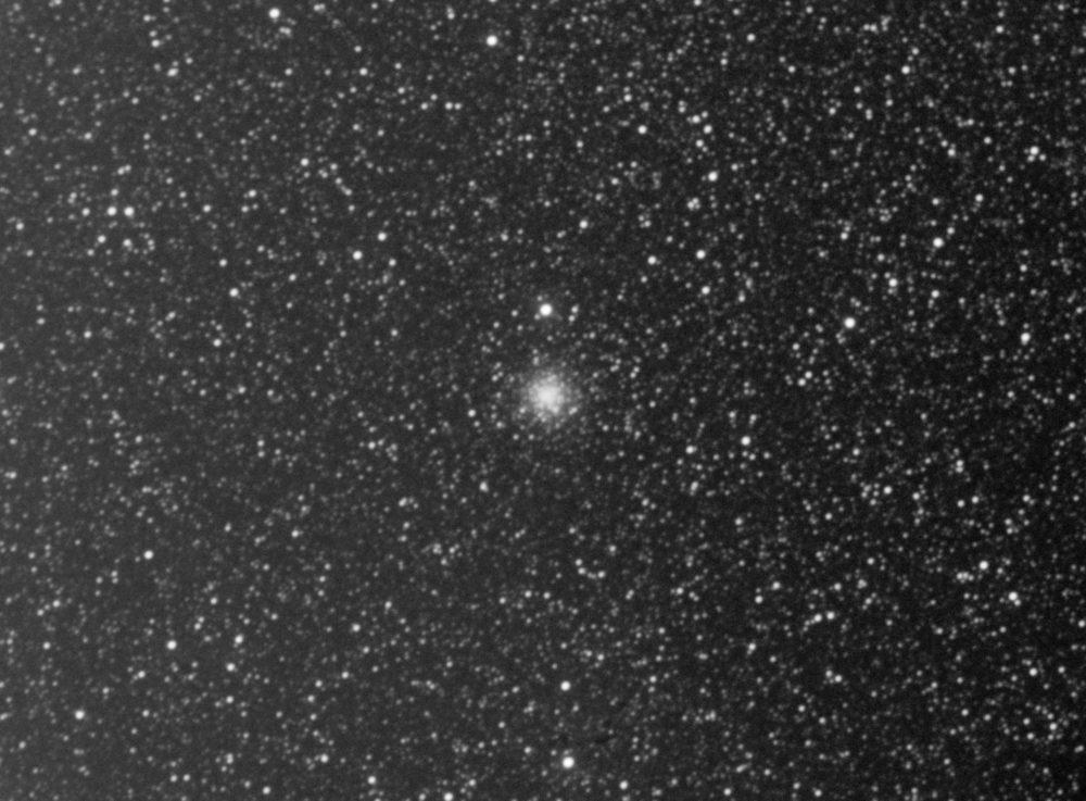 Messier 69 dans le Sagittaire