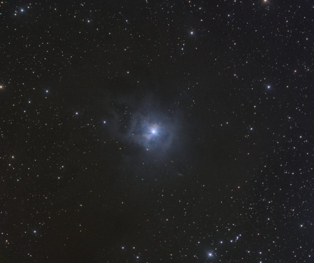 NGC 7023 (Crop)