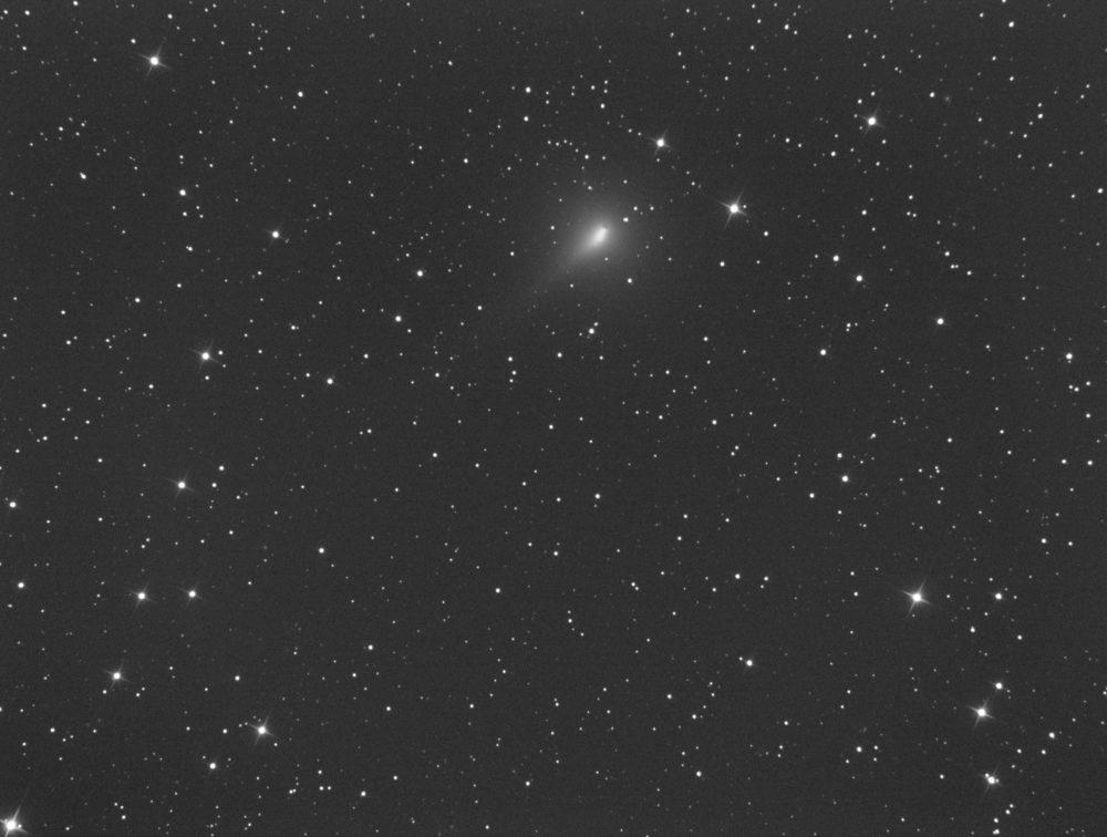 Comète Atlas/C2019Y4 le 1er avril 2020