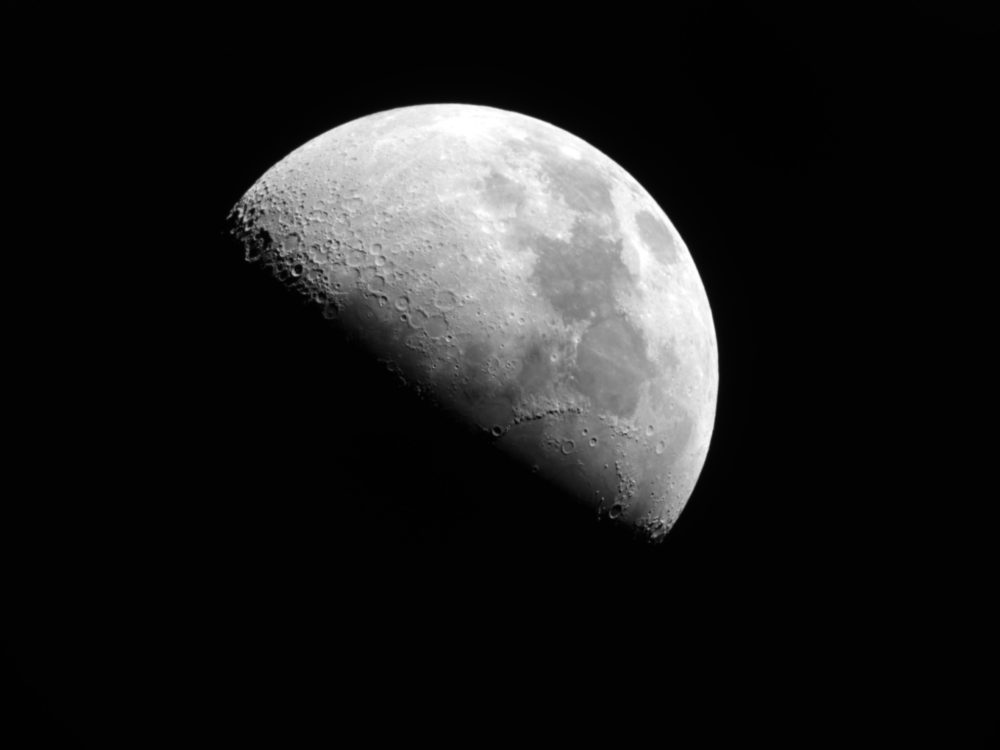 Lune (Avril 2020)